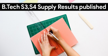 ktu-B.Tech-S3-S4-Supply-Results